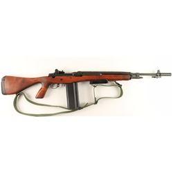Springfield M1A .308 SN: 158153