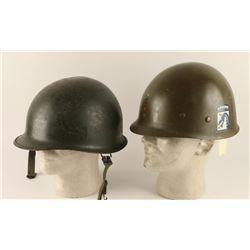 US Army WWII Helmet