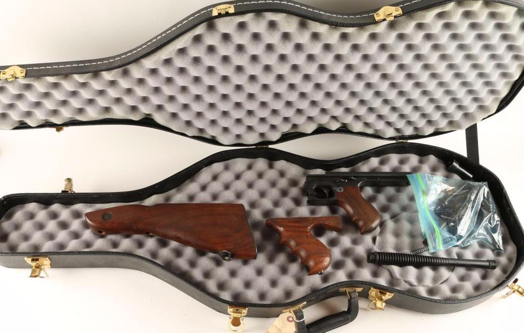 Thompson 1928 Machine Gun Parts Kit