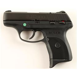 Ruger LC380 .380 Auto SN: 325-12441