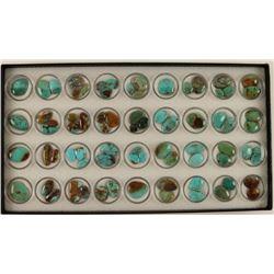 Royston Turquoise Stones