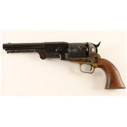 Colt 3rd Dragoon .44 Cal SN: 27847