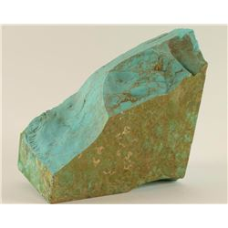 Reconstituted Sleeping Beauty Turquoise Slab