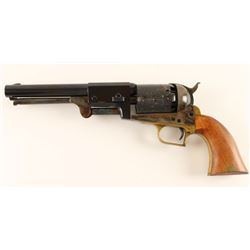 Colt 1st Dragoon .44 Cal SN: 26268