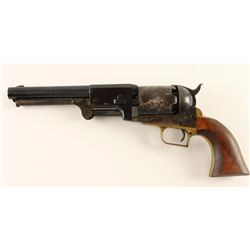 Colt 2nd Dragoon .44 Cal SN: 28101