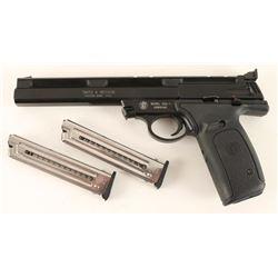 Smith & Wesson 22A-1 .22 LR SN: UBW9045
