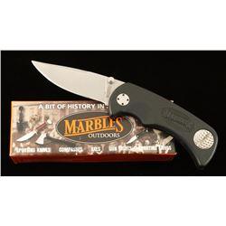 Marble's Pocket Knife