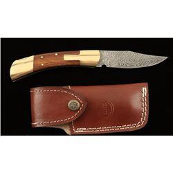 Special Edition Lock-Back Folding Knife