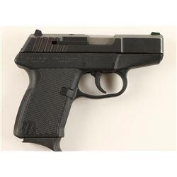 Kel Tec P-11 9mm SN: 33813