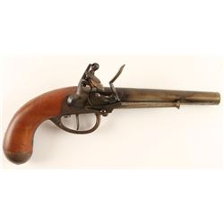 Navy Arms 1777 Charleville .69 Cal SN: 1939