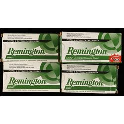 250 Rounds of Remington .45 ACP Ammo