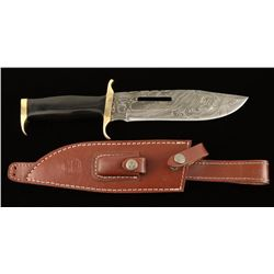 Special Edition Bowie Fighting Knife