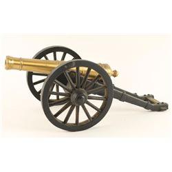 Souvenir Miniature Cannons