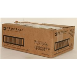 200 Rounds of Federal 20Ga Shotshells