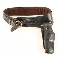 Vintage Holster Rig