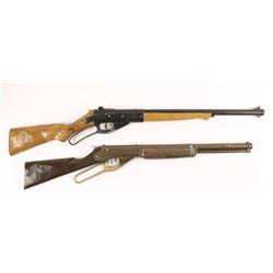 Daisy 94 and Daisy BB Gun