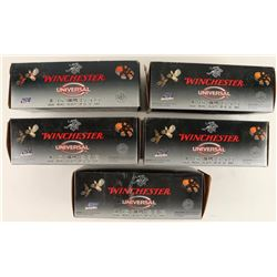 500 Rounds of Winchester 20Ga Shotshells