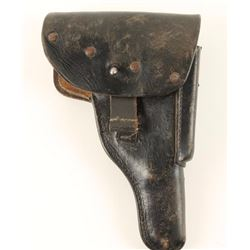 Mauser Broomhandle Holster