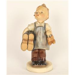 Hummel Figurine of Boy