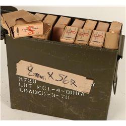 8mm Ammo