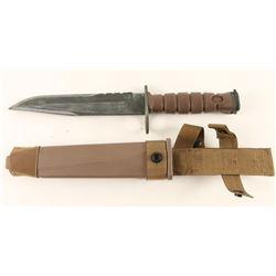 USMC Combat Knife