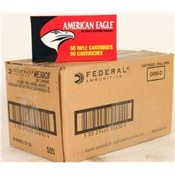 American Eagle 30 Carbine