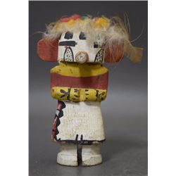 HOPI ROUTE 66 DOLL