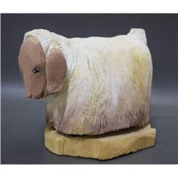 NAVAJO FOLK ART SHEEP