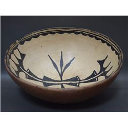 COCHITI DOUGH BOWL
