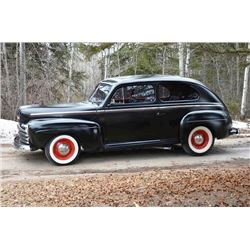 1948 FORD SUPER DELUXE