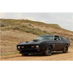 1971 MUSTANG 'MAD MAX' FASTBACK