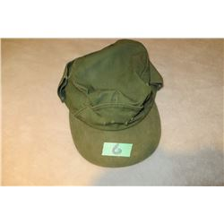 CDN army bush hat olive green 1966
