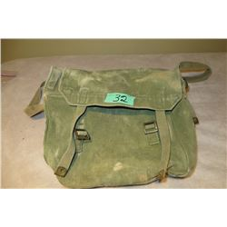 WWII Canadian P37 small pack