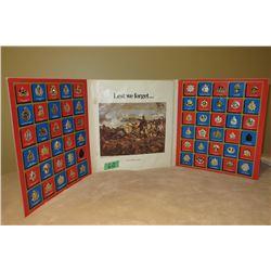 Replica Badges Canadian Army Vol 1