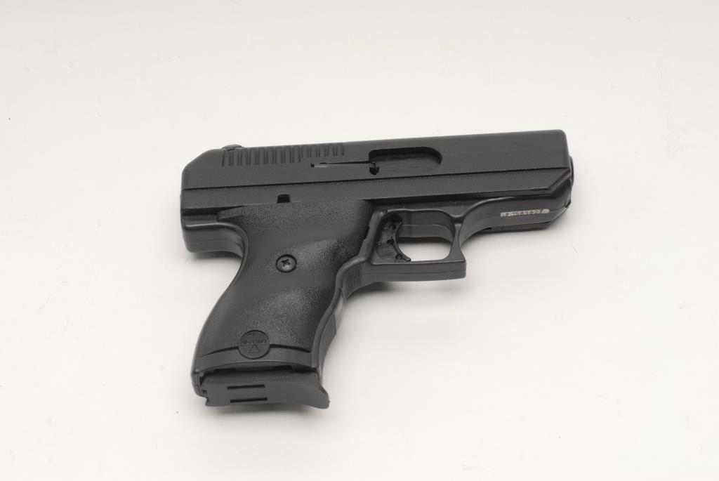 Hi-Point Firearms Model C-9 semi-automatic pistol, 9mm