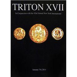 The Triton Sales
