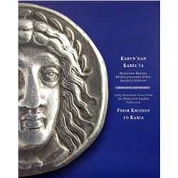 The Muharrem Kayhan Collection of Anatolian Coins
