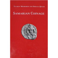 Samarian Coinage
