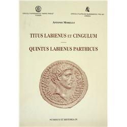 Titus Labienus et Cingulum...