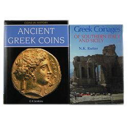 Ancient Greek Coinage