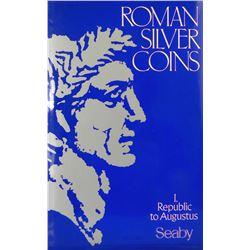 Roman Silver Coins I