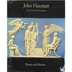Essays on John Flaxman