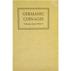Germanic Coinages