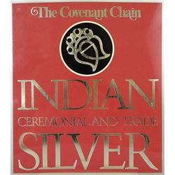 Indian Trade Silver