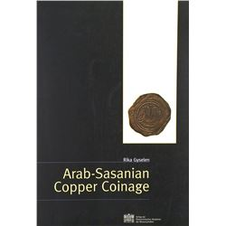 Arab-Sasanian Copper Coins