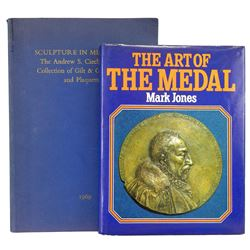 Two Works on Medals