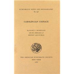 Morrison & Grunthal on Carolingian Coins