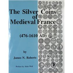 Medieval French Silver Coins