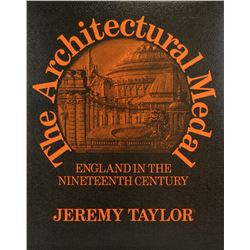 Architectural Medals