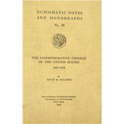 U.S. Commemorative Coinage